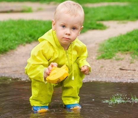 малыш на прогулке скачать торрент - фото 9
